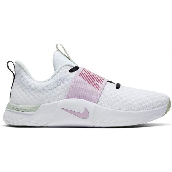 Nike RENEW IN-SEASON TR 9 W bílá 9 - Dámská tréninková obuv