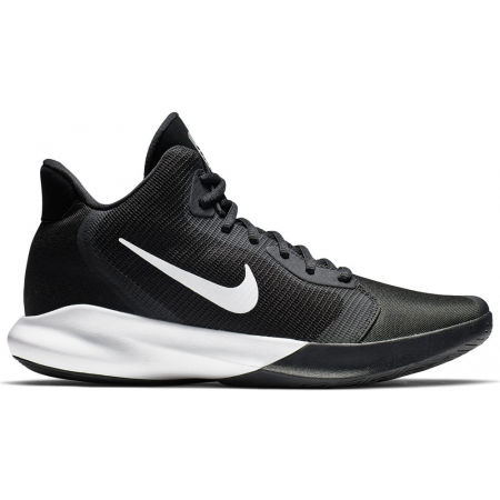 Nike PRECISION III - Obuwie do koszykówki męskie