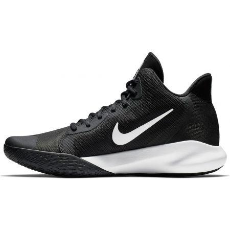 Pánska basketbalová obuv - Nike PRECISION III - 2