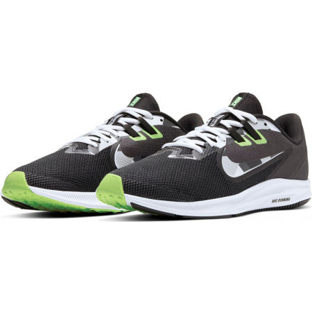 Herren Laufschuhe - Nike DOWNSHIFTER 9 - 3