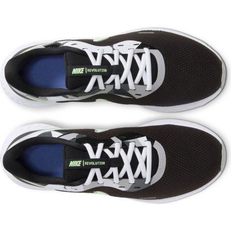 Pánska bežecká obuv - Nike REVOLUTION 5 - 4