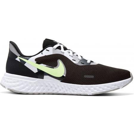 Herren Laufschuhe - Nike REVOLUTION 5 - 1