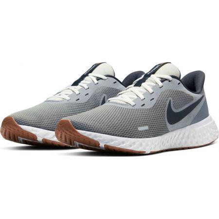 Pánská běžecká obuv - Nike REVOLUTION 5 - 3