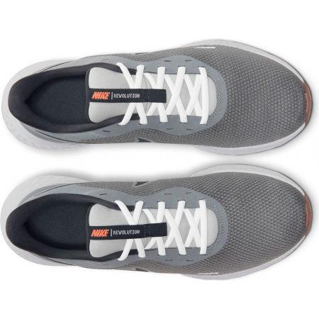 Pánská běžecká obuv - Nike REVOLUTION 5 - 4