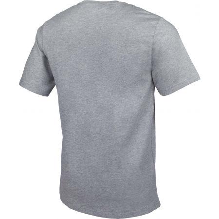 Pánske tričko - Converse STAR CHEVRON TEE - 3