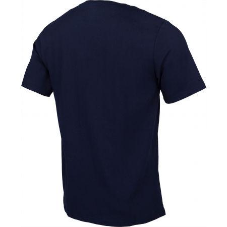 Pánské tričko - Converse STAR CHEVRON TEE - 3