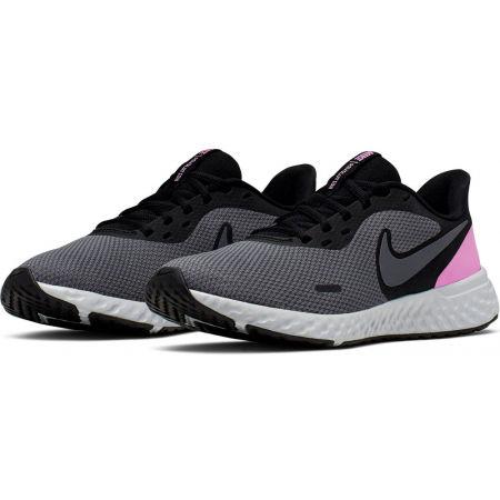 Damen Laufschuhe - Nike REVOLUTION 5 W - 3