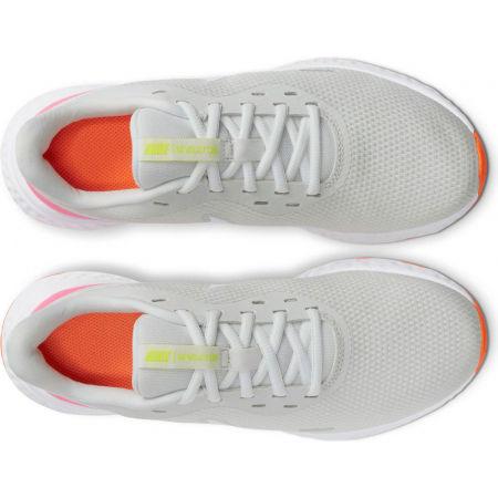 Dámska bežecká obuv - Nike REVOLUTION 5 W - 4