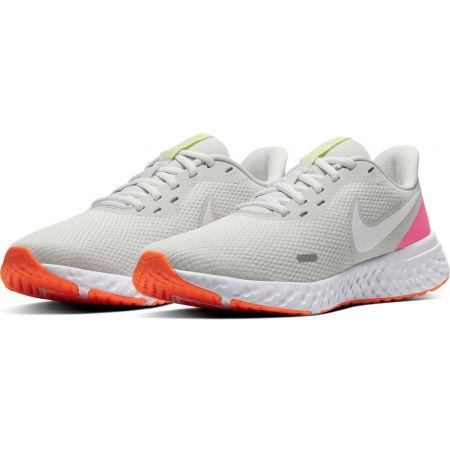 Dámska bežecká obuv - Nike REVOLUTION 5 W - 3