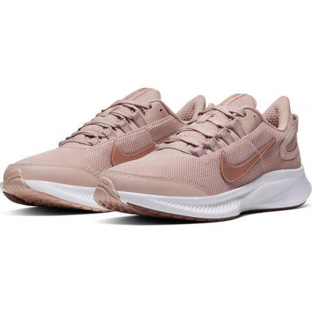 Women's running shoes - Nike RUNALLDAY 2 - 3