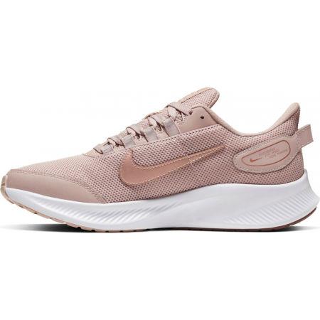 Women's running shoes - Nike RUNALLDAY 2 - 2