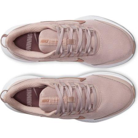 Women's running shoes - Nike RUNALLDAY 2 - 4