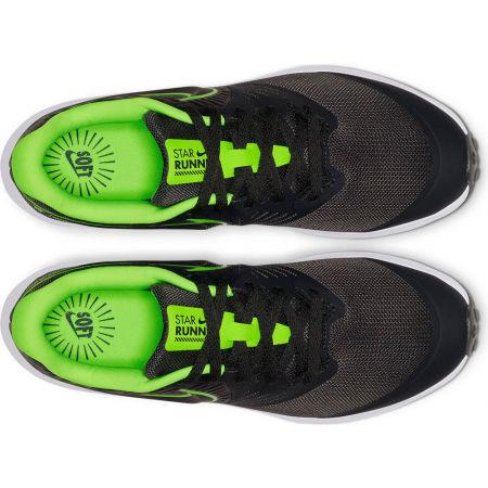 Детски обувки за бягане - Nike STAR RUNNER 2 GS - 3