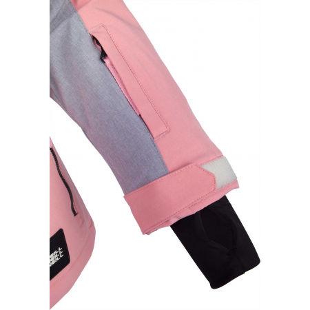 Dámská lyžařská/snowboardová bunda - O'Neill PW CORAL JACKET - 10