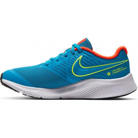 Детски обувки за бягане - Nike STAR RUNNER 2 GS - 2