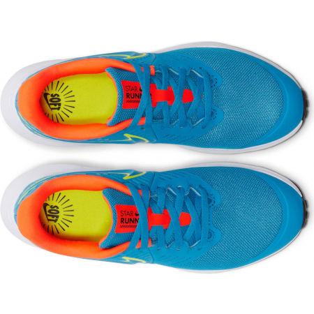 Детски обувки за бягане - Nike STAR RUNNER 2 GS - 4