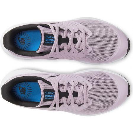 Detská bežecká obuv - Nike STAR RUNNER 2 GS - 4