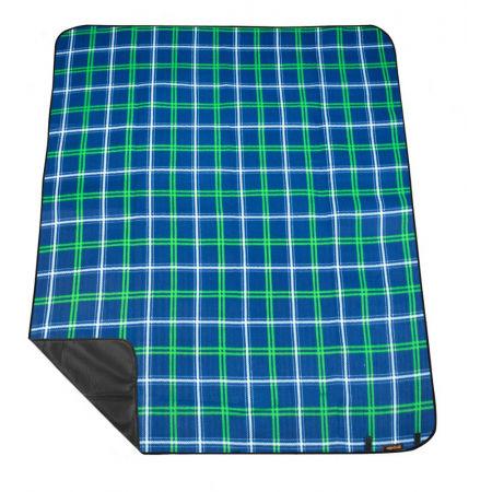 Pikniková deka - Spokey PICNIC TARTANA 180X150 - 2