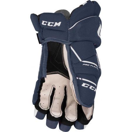 Rękawice hokejowe - CCM TACKS 9060 SR - 2