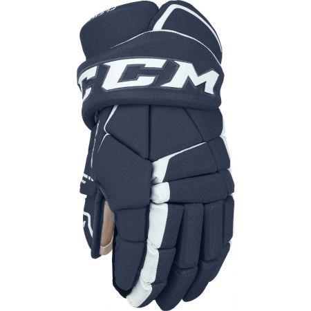 Rękawice hokejowe - CCM TACKS 9060 SR - 1