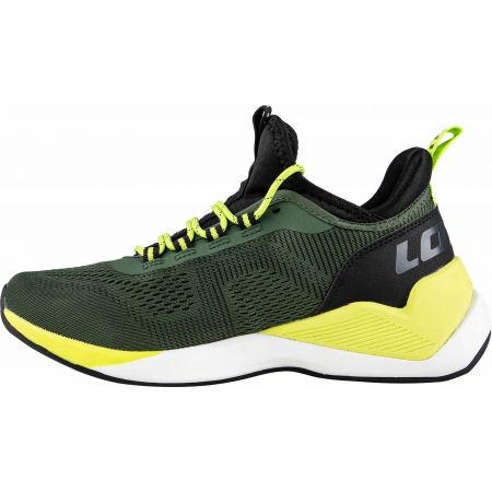 Pánska voľnočasová obuv - Lotto ESCAPE AMF II - 4