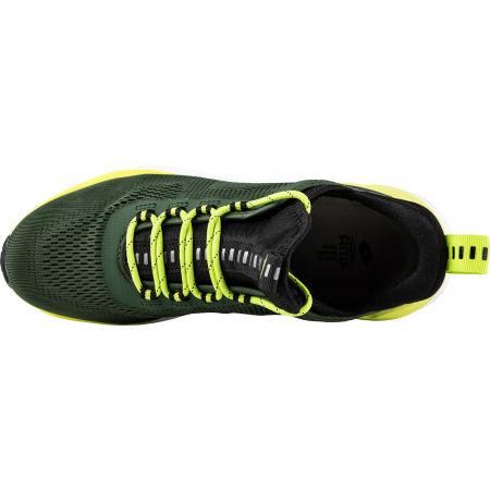 Pánska voľnočasová obuv - Lotto ESCAPE AMF II - 5