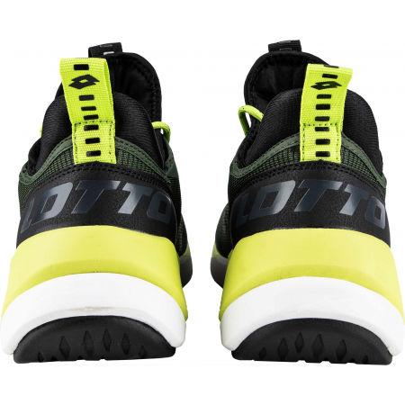 Pánska voľnočasová obuv - Lotto ESCAPE AMF II - 7