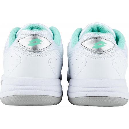 Дамски обувки за тенис - Lotto COURT LOGO XVIII W - 7