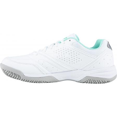 Дамски обувки за тенис - Lotto COURT LOGO XVIII W - 4