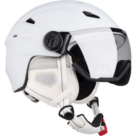 Arcore MIRRAGE PHOTOCHROMIC W - Ski helmet