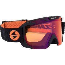 Blizzard MDAZWO - Ski goggles