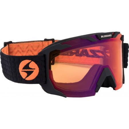 Sjezdové brýle - Blizzard MDAZWO - 1