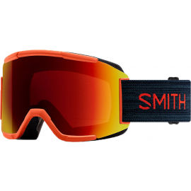 Smith SQUAD RED - Скиорски очила