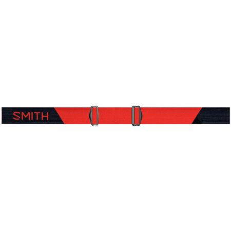 Síszemüveg - Smith SQUAD RED - 2