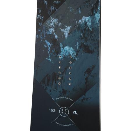 Herren Snowboard - Reaper ACTA BLUE - 4