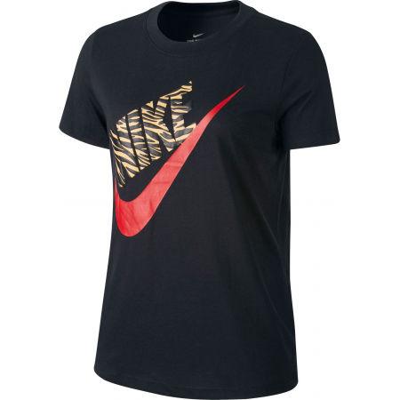 Women's T-shirt - Nike NSW TEE PREP FUTURA 1 W - 1