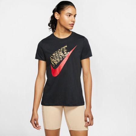 Women's T-shirt - Nike NSW TEE PREP FUTURA 1 W - 4