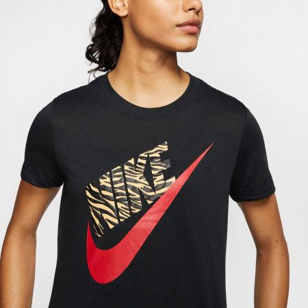 Women's T-shirt - Nike NSW TEE PREP FUTURA 1 W - 5