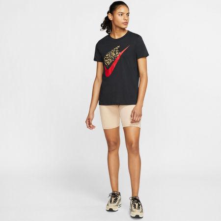 Women's T-shirt - Nike NSW TEE PREP FUTURA 1 W - 6