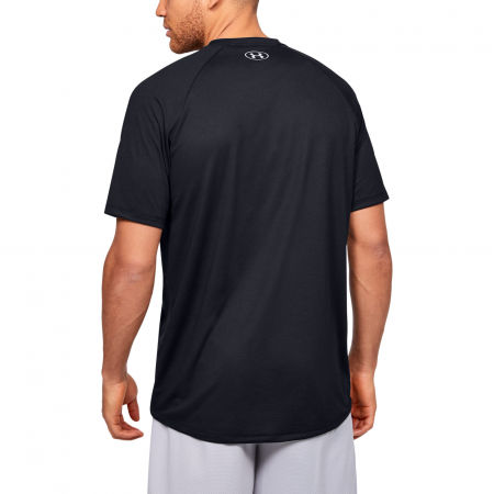 Men's T-shirt - Under Armour TECH 2.0 GRAPHIC SS - 5