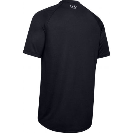 Men's T-shirt - Under Armour TECH 2.0 GRAPHIC SS - 2