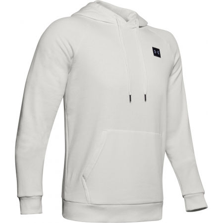 Hanorac bărbați - Under Armour RIVAL FLEECE PO HOODIE - 1