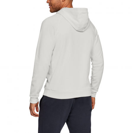 Hanorac bărbați - Under Armour RIVAL FLEECE PO HOODIE - 4