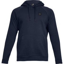 Under Armour RIVAL FLEECE PO HOODIE - Férfi pulóver