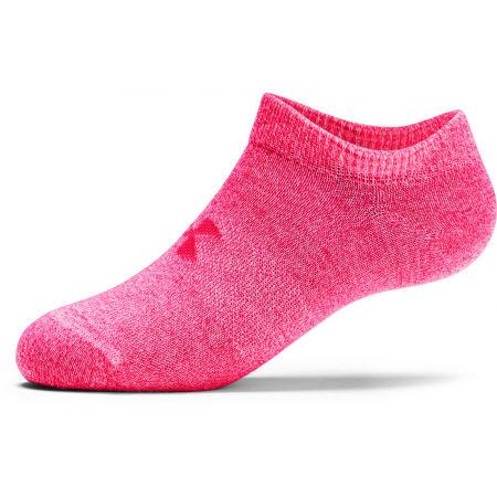 Under Armour Damen Womens Essential Ns Socken