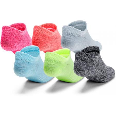 Dámske ponožky - Under Armour WOMENS ESSENTIAL NS - 2