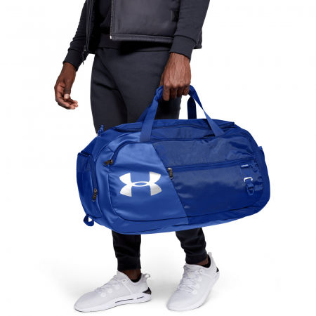 Sports bag - Under Armour UNDENIABLE DUFFEL 4.0 MD - 6