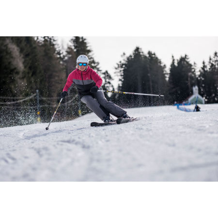 Dámska lyžiarska bunda - Hannah BRIGITT - 9