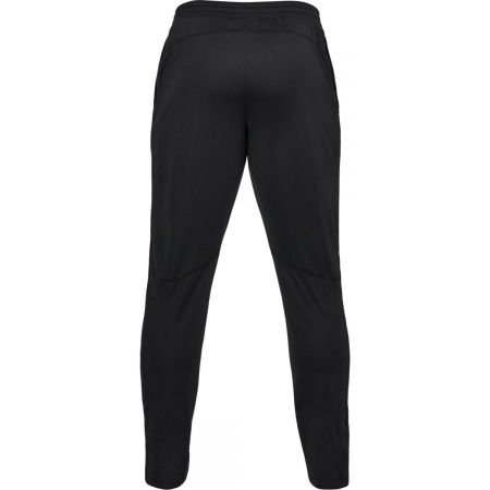 Men's sweatpants - Under Armour SPORTSTYLE PIQUE TRACK PANT - 2