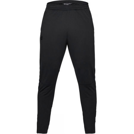 Men's sweatpants - Under Armour SPORTSTYLE PIQUE TRACK PANT - 1